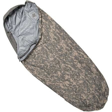 GI Issue Gortex Bivy Sleeping Bag Cover AUC
