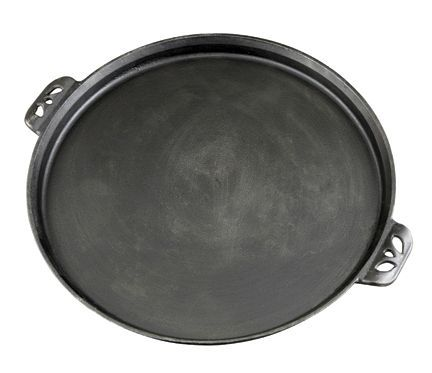 Camp Chef  Cast Iron Pizza Pan CIPZ14