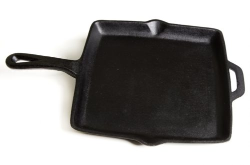 Camp Chef 11 inch Square Skillet