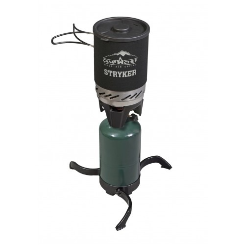 Camp Chef  Stryker 150 Isobutane Stove MS150