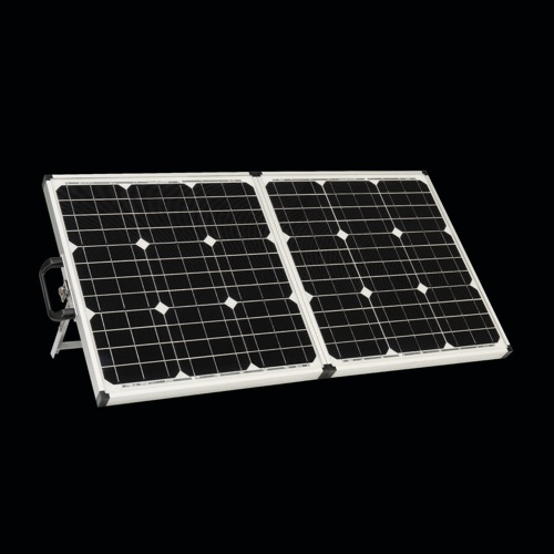 Zamp US 80 Watt Portable Solar Kit