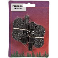 Peregrine DLX 24 inch Side Release Straps Set of 2